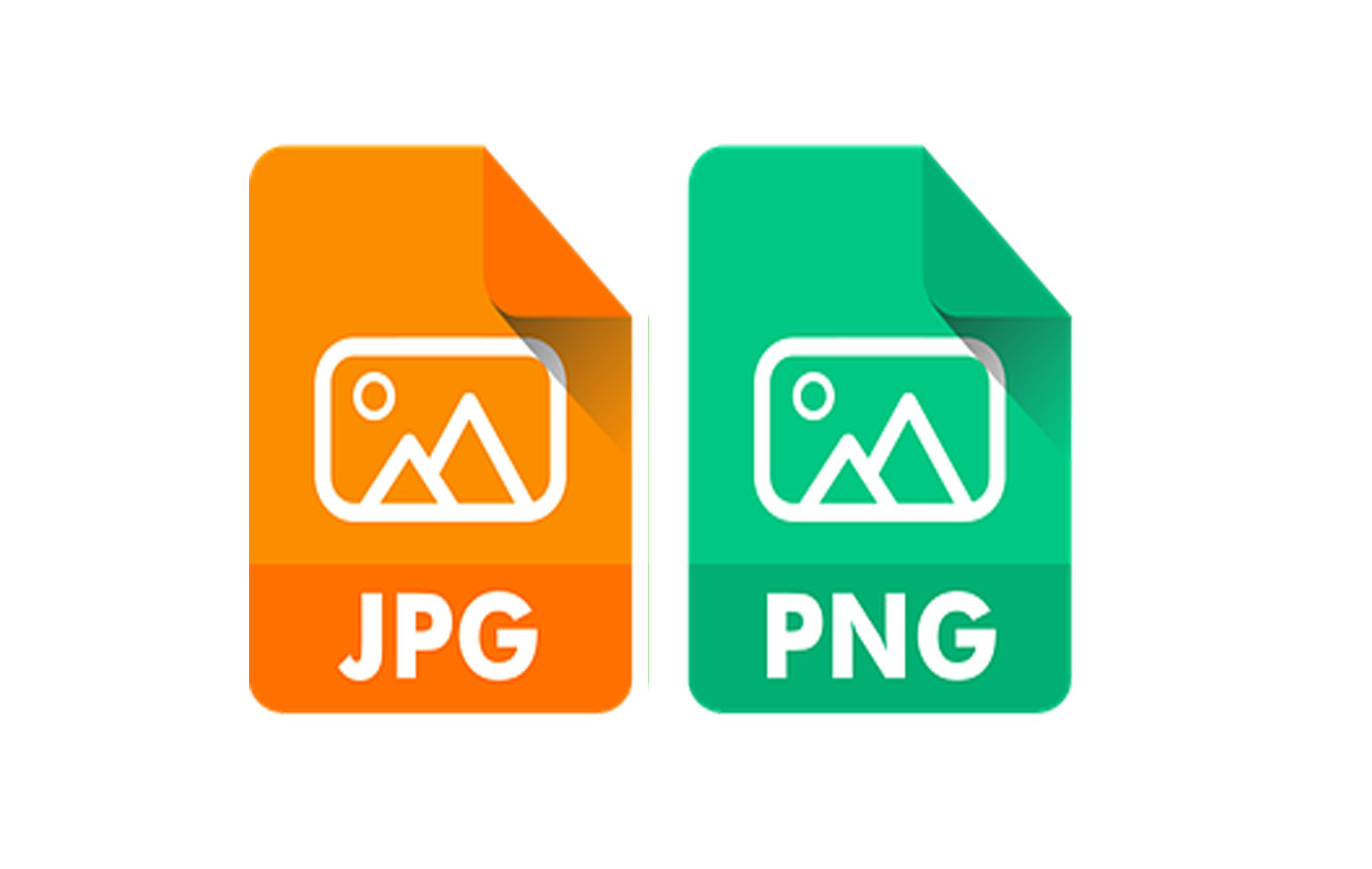 Right Image Formats